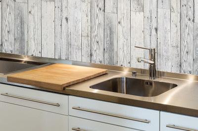 panel kuchenny deski