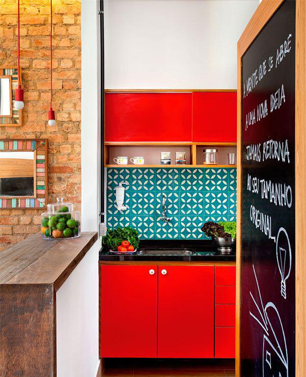 panel kuchenny azulejos